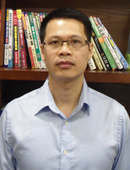 Dr. Lam Tung Nguyen